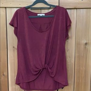 Anthropologie Pure+Good Tee M